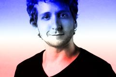 Bruno Sigrist (Ensemble/Cover Jean Valjean) O Despertar da Primavera, Mudança de Hábito, Rent, Se Eu Fosse Você - O Musical, Rock in Rio - O Musical, Cazuza - Pro Dia Nascer Feliz