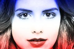 Laís Lenci (Ensemble/Cover Cosette) – Nine, Os Saltimbancos Trapalhões