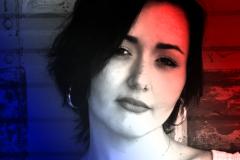 Raquel Antunes (Ensemble/Cover Madame Thenardier) – Spamalot (Unirio), Mudança de Hábito, Cinderella