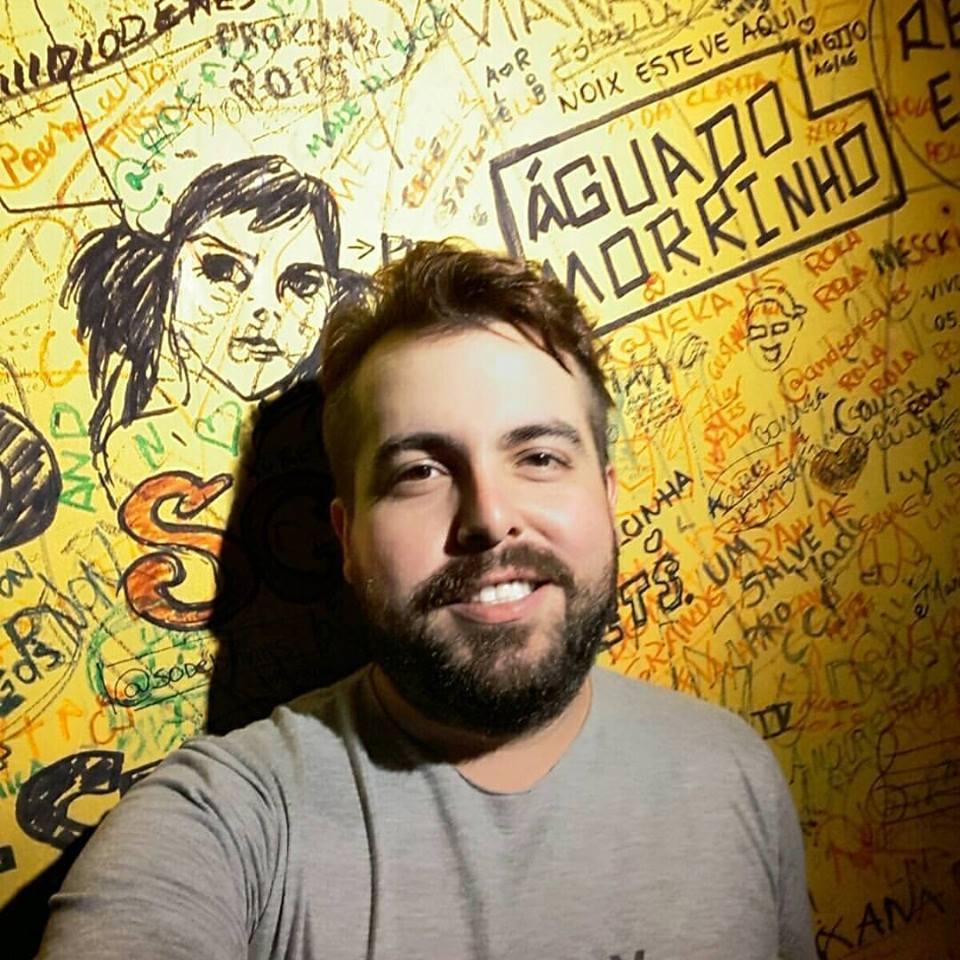 Glauver Souza